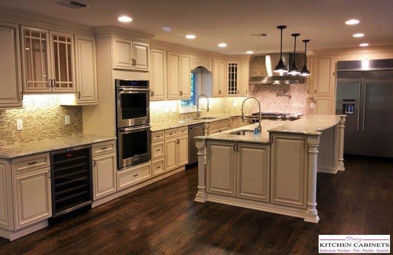18+ Daisy Kitchen Cabinets Pics