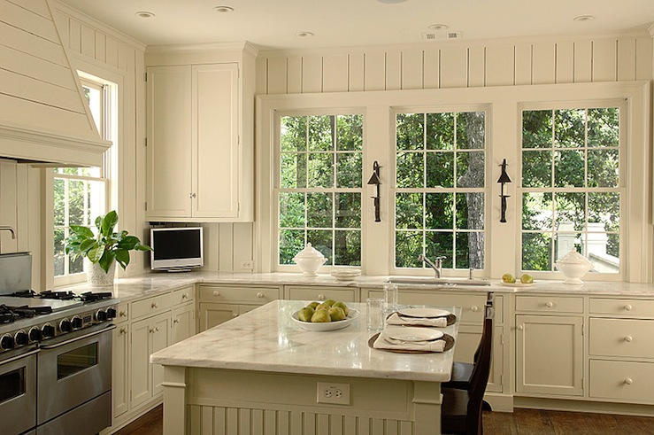 Get Kitchen Cabinets Beadboard Images